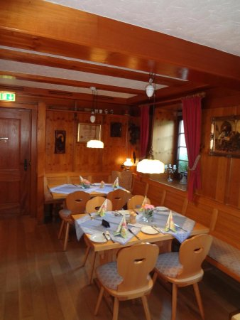 Oberried, Germany: Salle intérieure