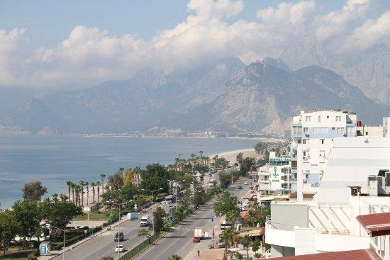 The Corner Park Hotel Antalya