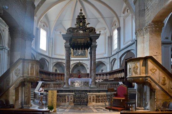 Chiesa Santi Giovenale e Cassio nella Cattedrale di Narni
