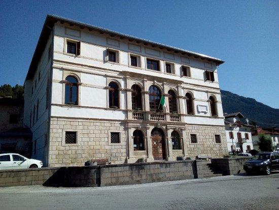 Palazzo Poli - de Pol