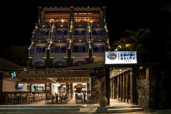 ELOUNDA ORAMA BOUTIQUE HOTEL - Updated 2019 Prices & Reviews