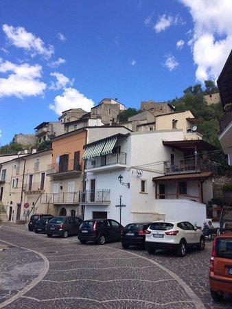 Roccacasale ภาพถ่าย