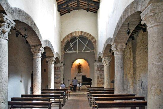 Chiesa di Santa Maria in Pensole
