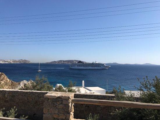 Agios Stefanos, Greece: Rocabella Mykonos Art Hotel & SPA