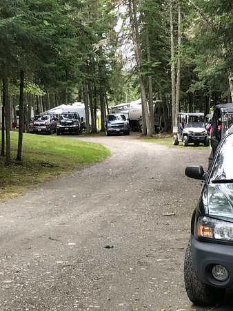 Moose River Campground : photo2.jpg
