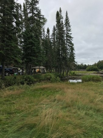 Moose River Campground : photo3.jpg