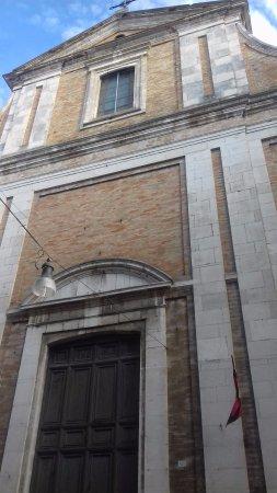 Chiesa di S. Maria del Carmine