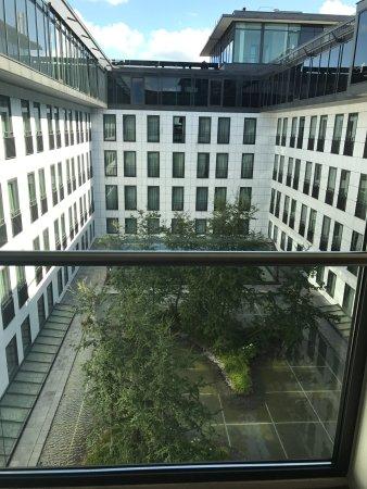 Hilton The Hague Image