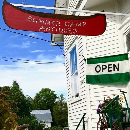 Summer Camp Antiques & Gifts