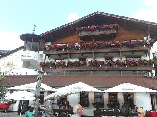 Carezza, Italy: Berghotel Moseralm