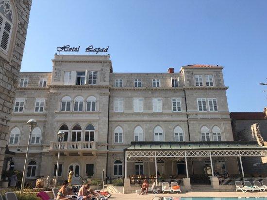 Hotel Lapad: photo1.jpg