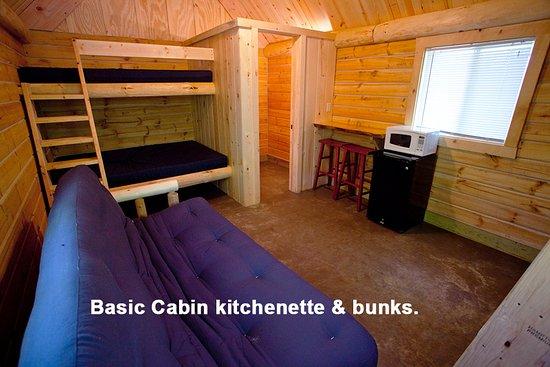 Washington Island Campground - Reviews (WI - Door County ...
