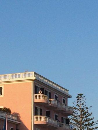 Hotel Piccolo Lido Bordighera Recensioni