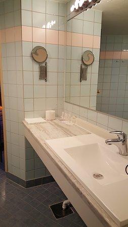 Kokkola, Finland: Bathroom
