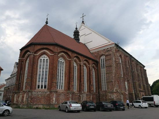 Saint George the Martyr Church