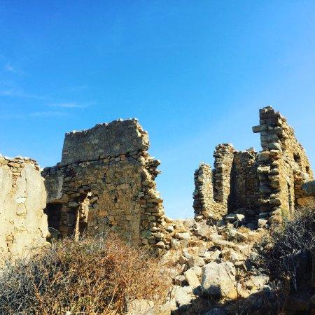 Lumio, France : Village d'Occi