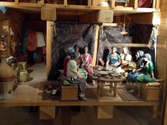 Petersburg, KY: Noah's Family