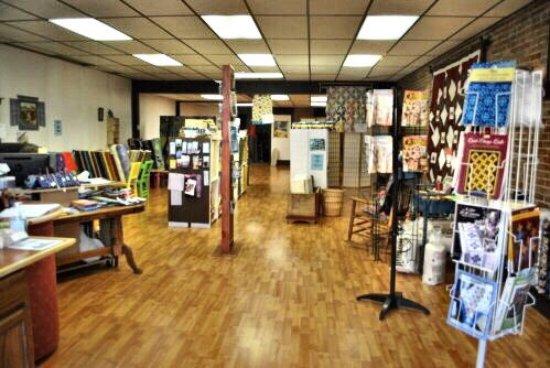Sayre, PA: Friendship Star Quilt Shop