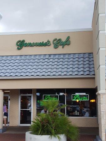 Genovese Pizza Ormond Beach Florida