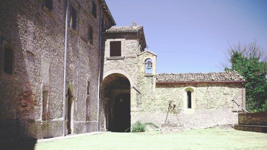 Sarsina, Ιταλία: Castello di Casalecchio
