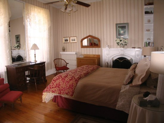 Owen Sound, Canadá: The Ross Room ...see our website for a virtual tour.