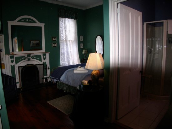 Owen Sound, Canada: The Buchanan Room ...see our website for a virtual tour.