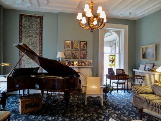 Owen Sound, Canada: Tkhe Music Room