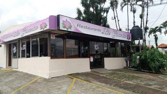 Aguas Zarcas, Costa Rica: photo1.jpg