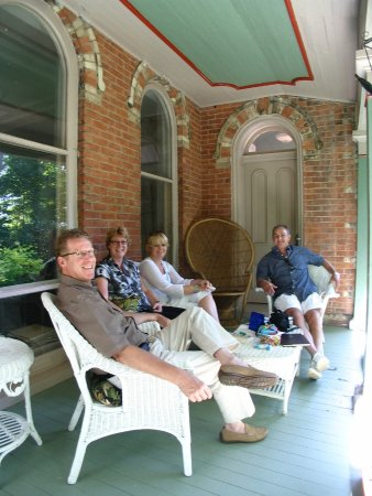 Owen Sound, Canada: A Fun Place to Relax