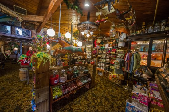 Rio Grande, Nueva Jersey: Ever Kids Dream...THE CANDY STORE
