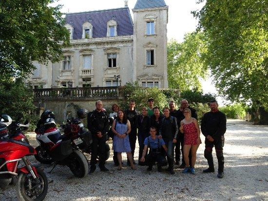 Violes, France : IMG-20170819-WA0005_large.jpg