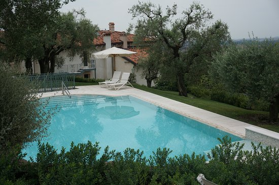 Relais fra lorenzo updated 2017 hotel reviews price - Hotels in verona with swimming pool ...
