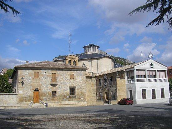 Basilica de Nuestra Senora del Puy