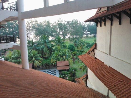 Zdjęcie Resorts World Kijal