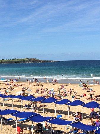 Playa Primera de El Sardinero: photo1.jpg