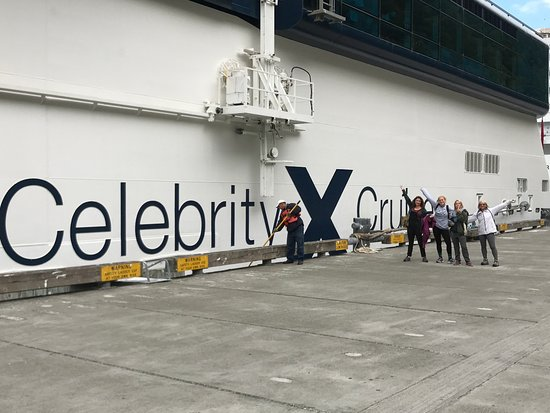 Celebrity Solstice Alaskan Cruise Review – No Place Like ...