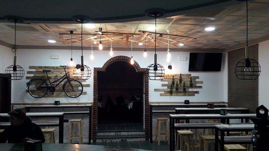 imagen Restaurante D'Copete en Almodóvar del Río
