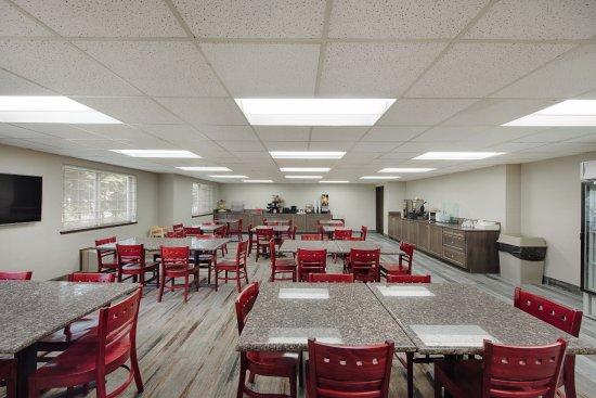 McCall, ID: Breakfast Room