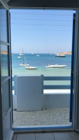 Alkyon Hotel Updated 2017 Prices Amp Reviews Paros