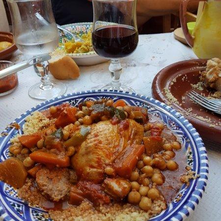 Restaurant Poivre Et Sel Argeles Sur Mer