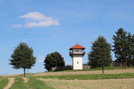 Masdascher Burgherrenweg