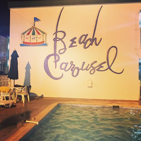 Beach Carousel Motel: photo0.jpg