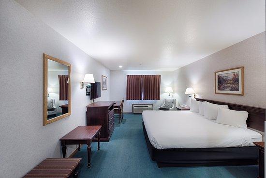 McCall, ID: Standard King Room