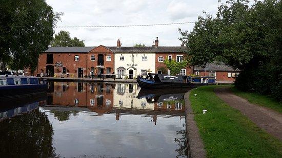 Burton upon Trent, UK: 20170816_120756_large.jpg