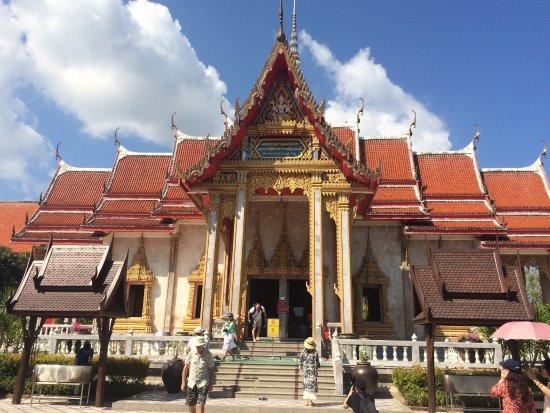 Chaithararam Temple (Wat Chalong) : photo6.jpg