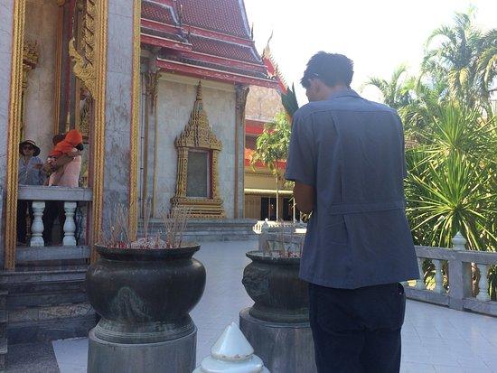 Chaithararam Temple (Wat Chalong) : photo9.jpg