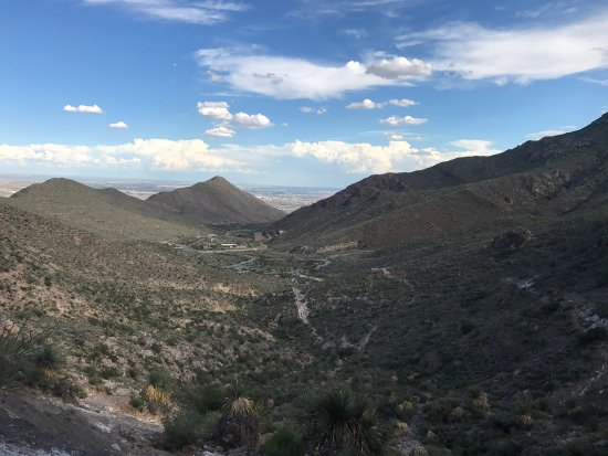 Franklin Mountains State Park: photo2.jpg