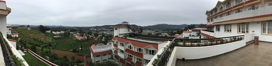 Sterling Ooty Elk Hill: A majestic experience ☺️☺️