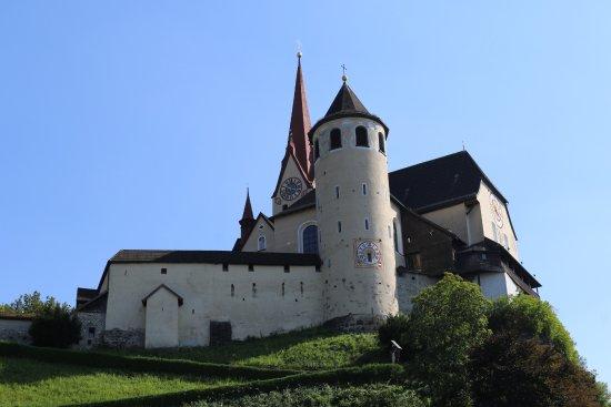Basilika Rankweil
