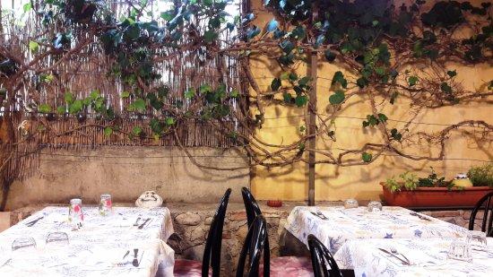 Al Portec: Interior